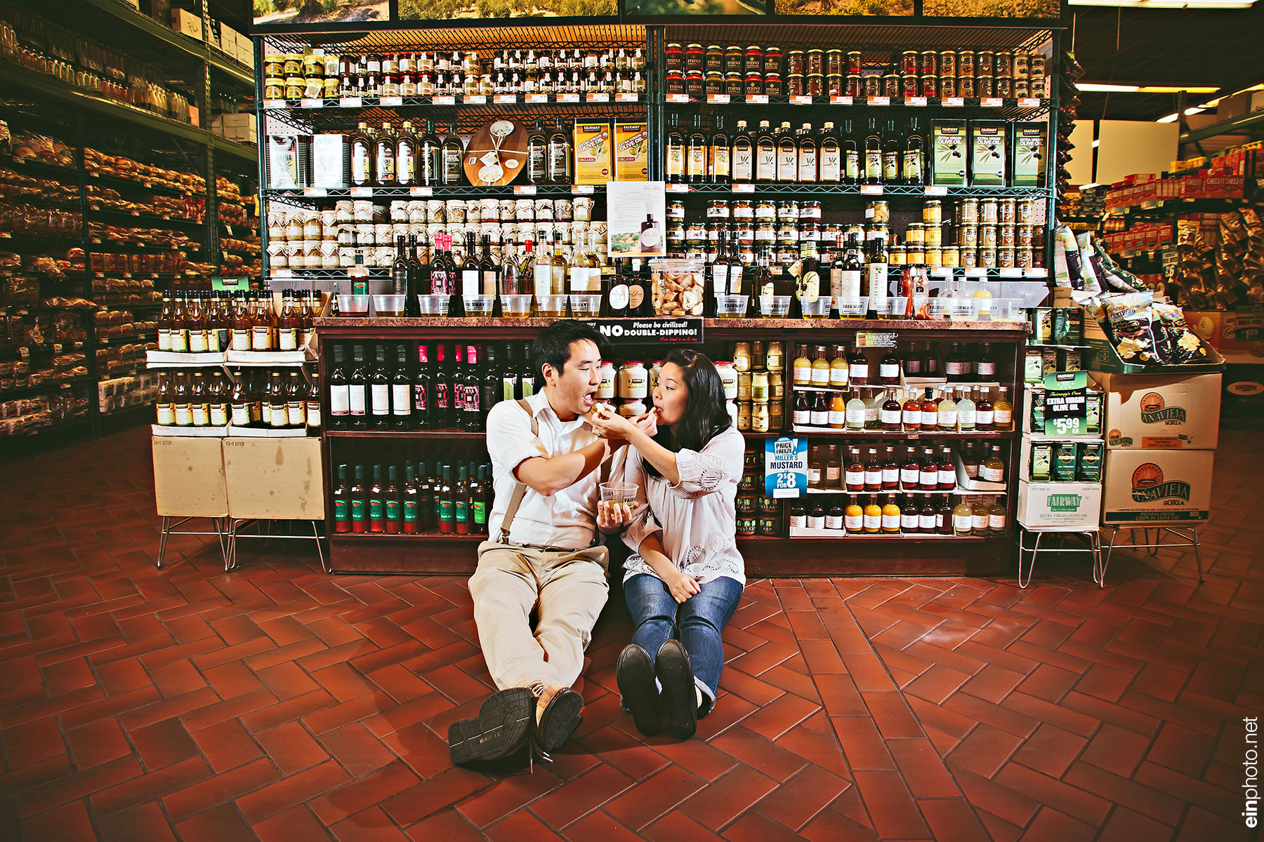 Fairway Market Engagement Session