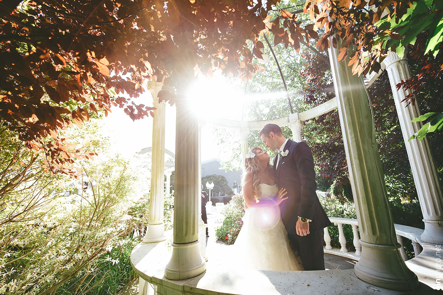 Giorgio's Baiting Hollow Wedding